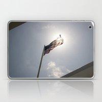 American Glow Laptop & iPad Skin