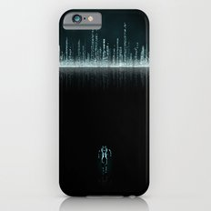 TRON CITY Slim Case iPhone 6s