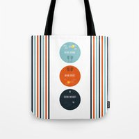Before Series Tote Bag