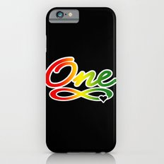 One Love iPhone 6s Slim Case