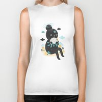We Are Inseparable! Biker Tank