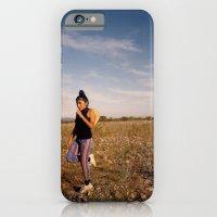 salta iPhone 6 Slim Case