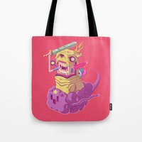 Finn And Jake Tote Bag