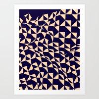 Mill Blu — Matthew Kor… Art Print