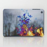 Fire II iPad Case