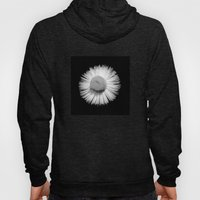 Fleabane B and W Hoody