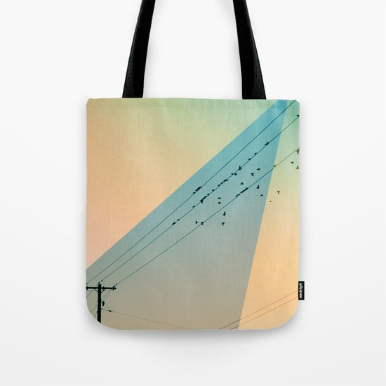 Cool World #2 Tote Bag