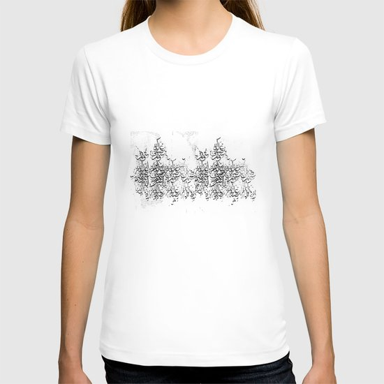TYPE O T-shirt