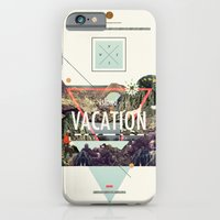 island Vacation iPhone 6 Slim Case