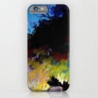 twilight iPhone & iPod Cases featuring Twilight by Ivanushka Tzepesh