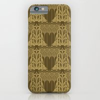 Gilded Glamour iPhone 6 Slim Case