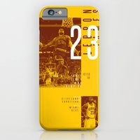 KING JAMES iPhone 6 Slim Case