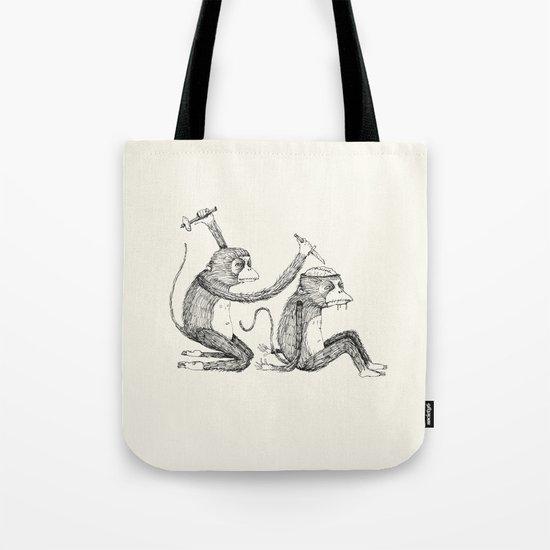 'Surgeon' Tote Bag
