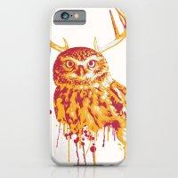 Owlope Stripped iPhone 6 Slim Case