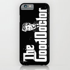 The good Doctor who iPhone 4 4s 5 5c 6, pillow case, mugs and tshirt iPhone 6 Slim Case
