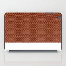 Shining Rug  iPad Case