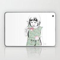 BubbleGirl Laptop & iPad Skin