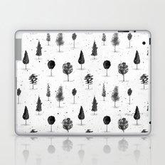 Eternal Forest Laptop & iPad Skin