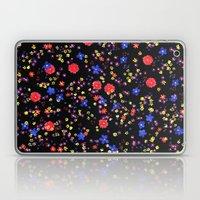 little flowers Laptop & iPad Skin