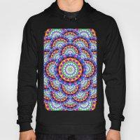 Mandala Psychedelic Visi… Hoody