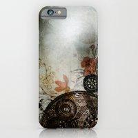 Memories Unlocked iPhone 6 Slim Case