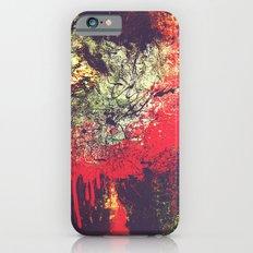The Meltdown Slim Case iPhone 6s