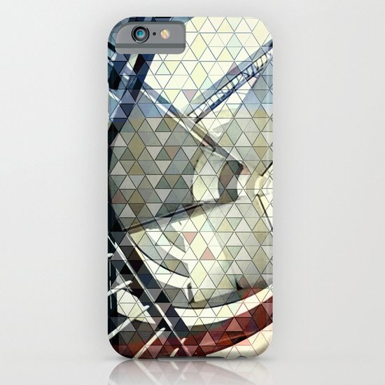 Well of dreams iPhone & iPod Case