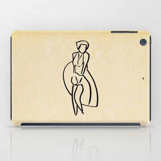 - marilyn_14 - iPad Case