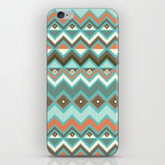 Aztec iPhone & iPod Skin