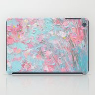 Appleblossoms iPad Case