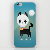 9 Lives iPhone & iPod Skin