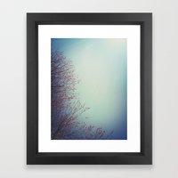 Spring Awakening III Framed Art Print