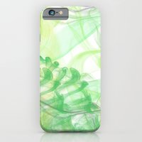 Green Smoke iPhone 6 Slim Case