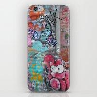 Eurotag iPhone & iPod Skin