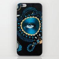 Nero iPhone & iPod Skin