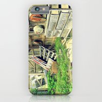 Nature Taking Over iPhone 6 Slim Case