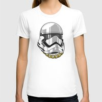 storm trooper T-shirts featuring Storm Trooper by KODYMASON