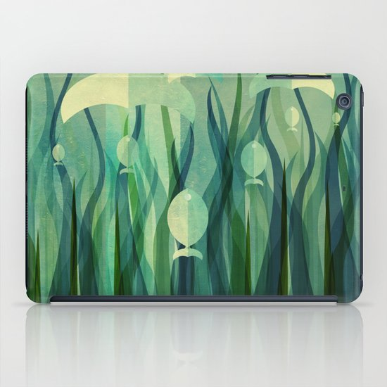 Up iPad Case