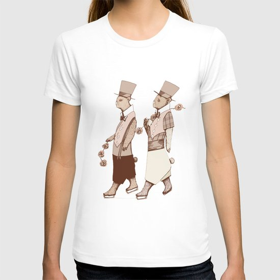 Le Défilé T-shirt