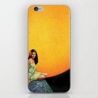 Hawaiian Sun iPhone & iPod Skin