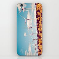 California Greening iPhone & iPod Skin