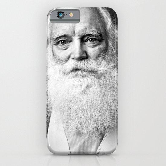 Rodney iPhone & iPod Case