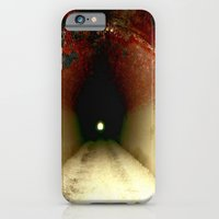 Light At The End Of The … iPhone 6 Slim Case