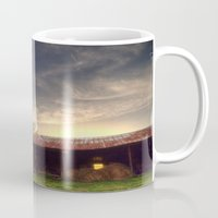 Tennessee Sunset Mug