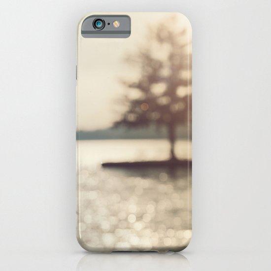 Silver Lake  iPhone & iPod Case