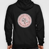 Dinosaurs eat man, woman inherits the earth Hoody