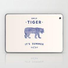 Smile Tiger, it's Summer Laptop & iPad Skin