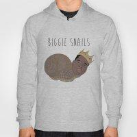 BIGGIE SNAILS Hoody