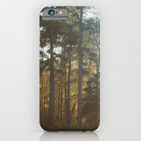 iPhone & iPod Case featuring Treeline by Sarah Lyles