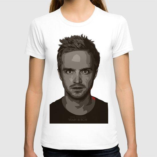 Breaking Bad Jesse T-shirt